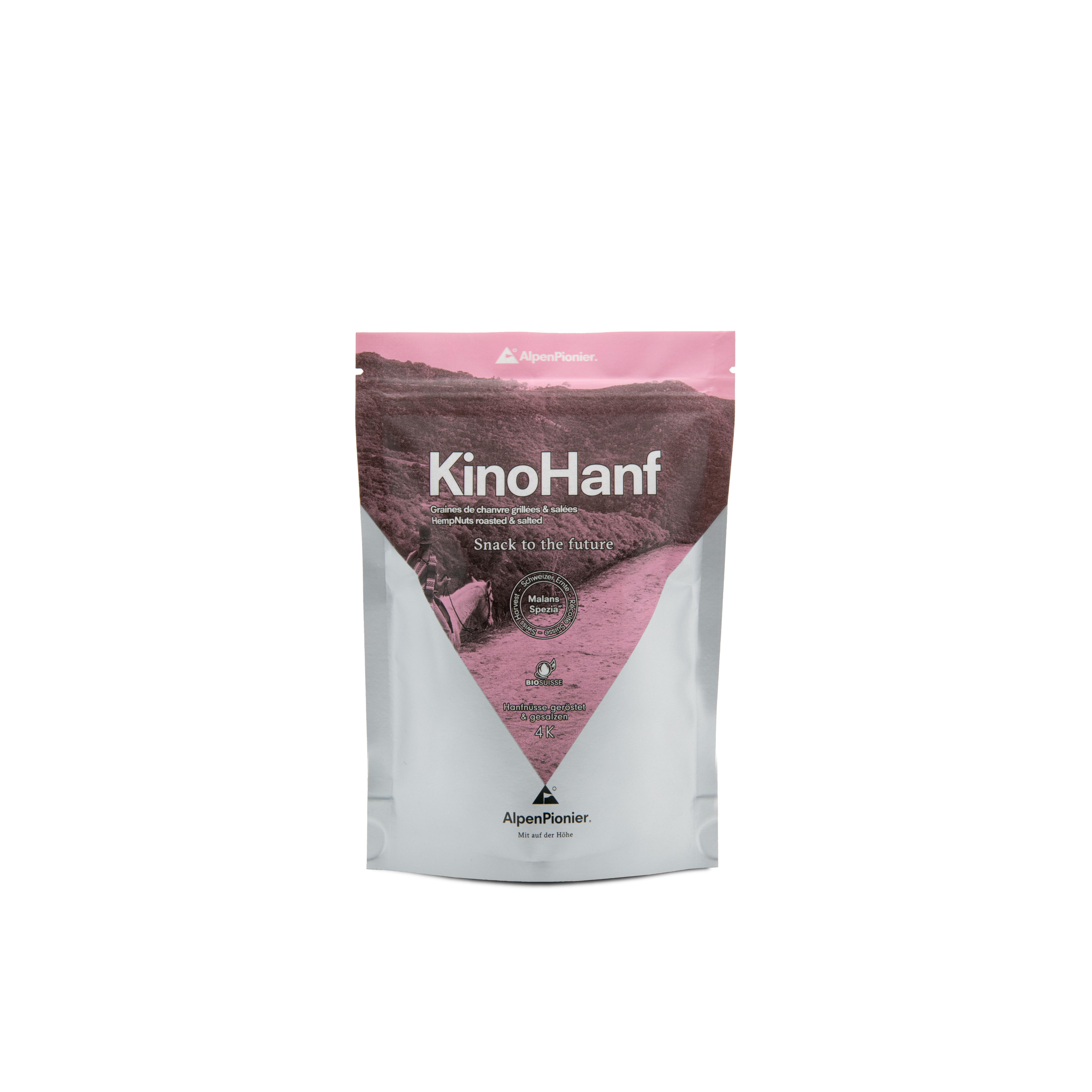 KinoHanf Bio