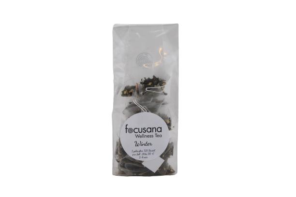 Health Tea Winter
