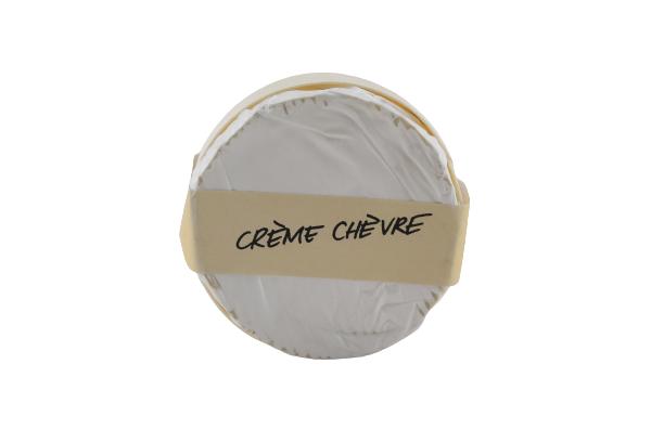 Crème Chèvre