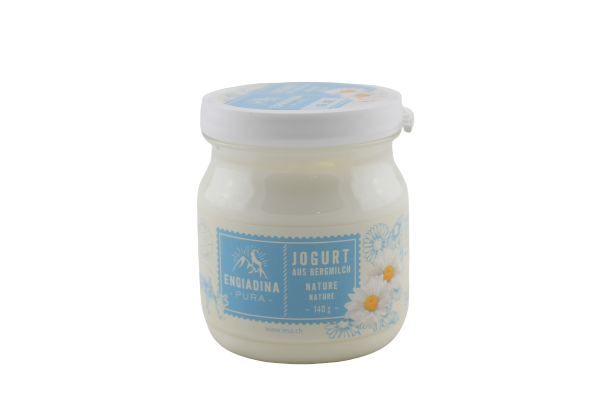 Joghurt Nature -140g