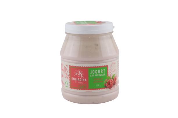 Joghurt Himbeere -500g
