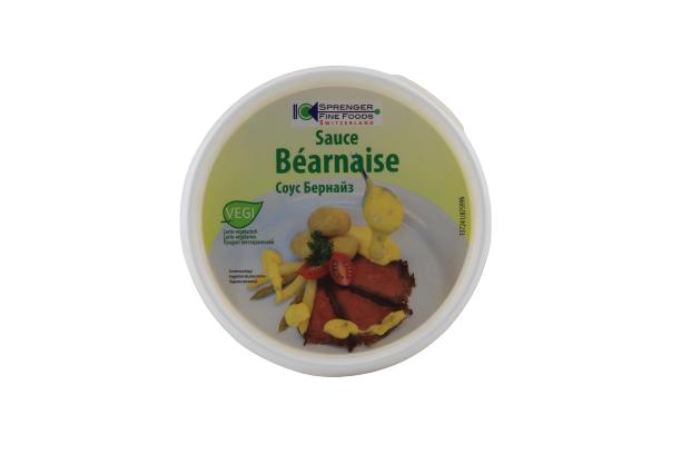 Sauce Bernaise