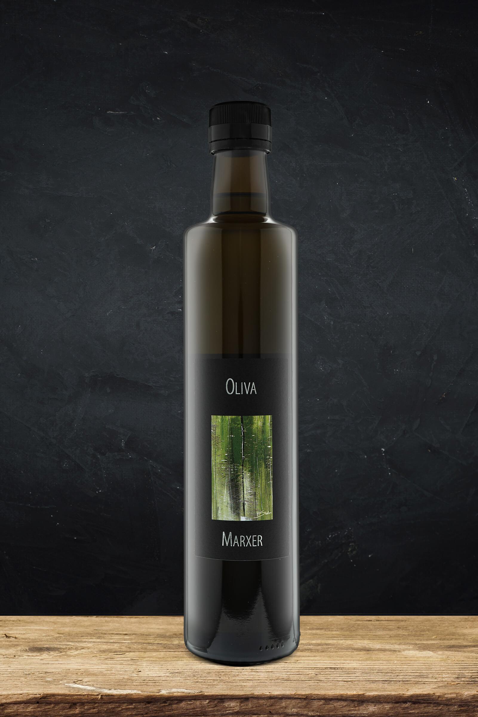 Natives Oliven Öl - 500ml