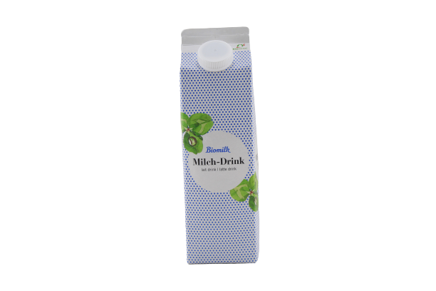 Milch-Drink BIO