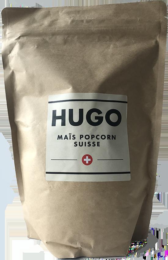 Schweizer Popcorn Mais  1kg