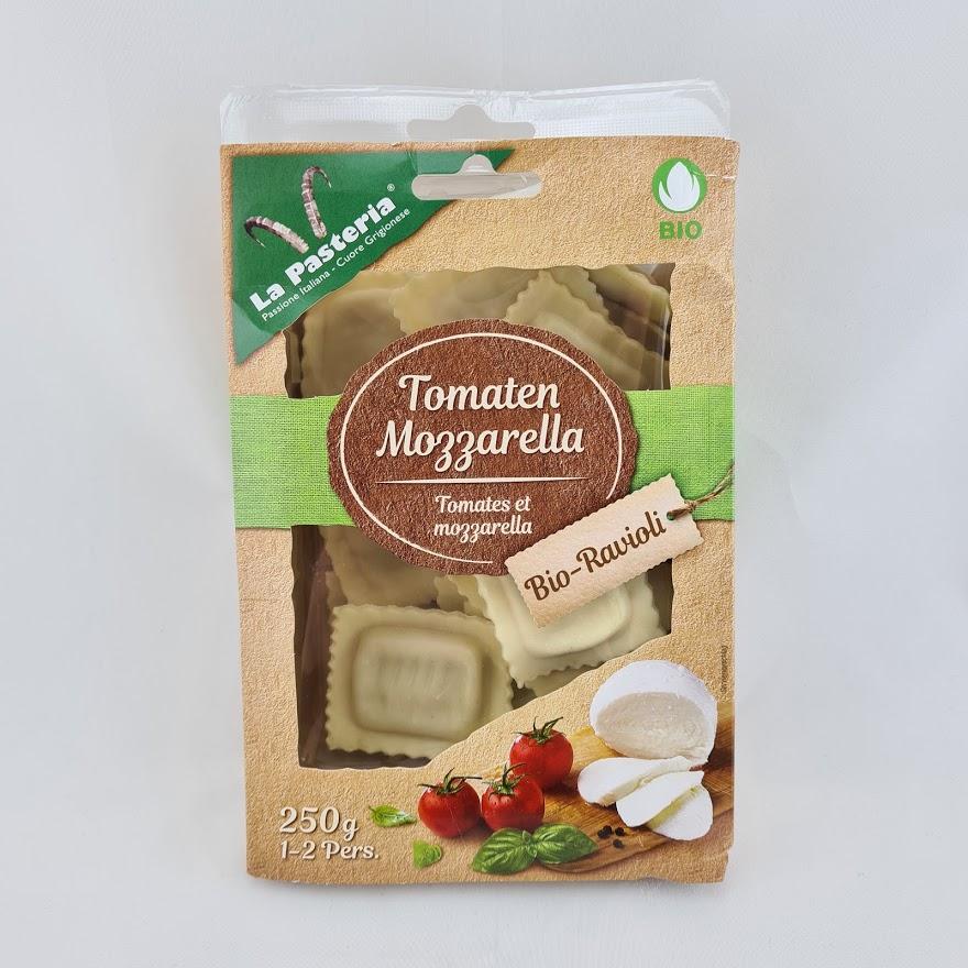 Ravioli Tomaten Mozzarella BIO