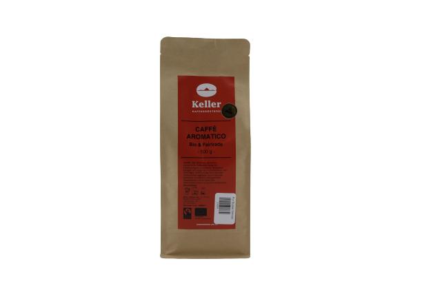 Caffè Aromatico BIO