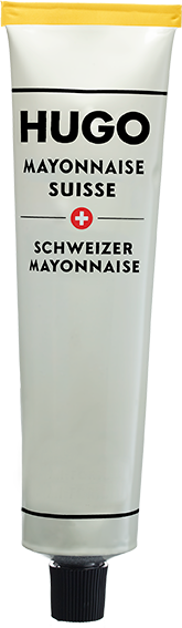 Mayonnaise Suisse