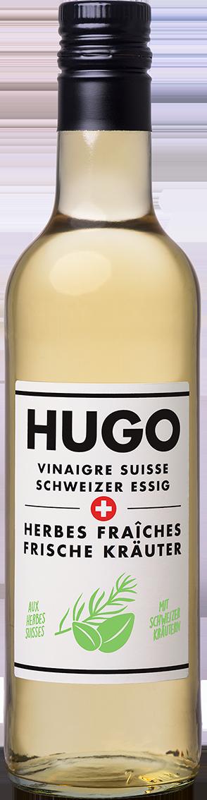 Schweizer Frischkräuteressig