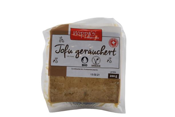 Tofu geräuchert BIO