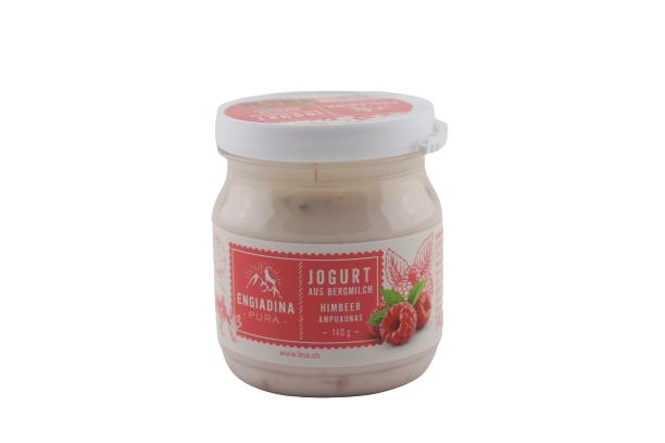 Joghurt Himbeere -140g