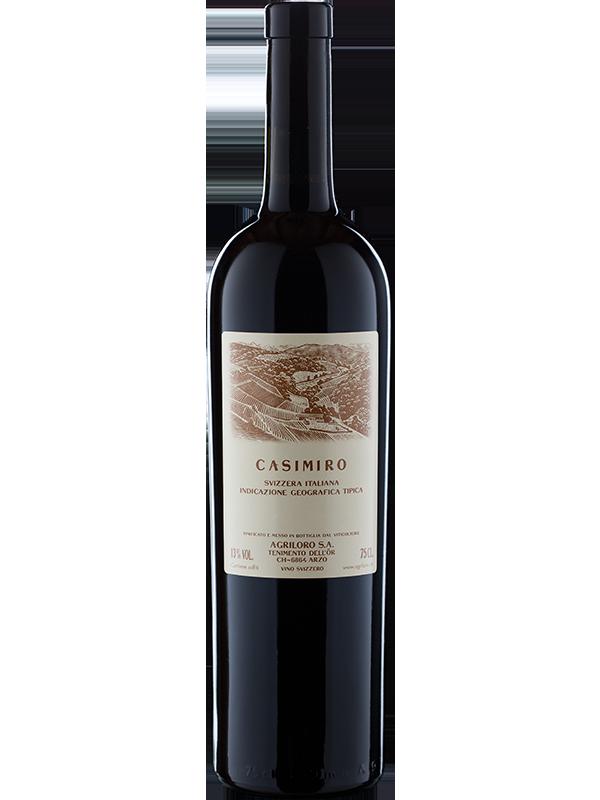Casimiro 2014