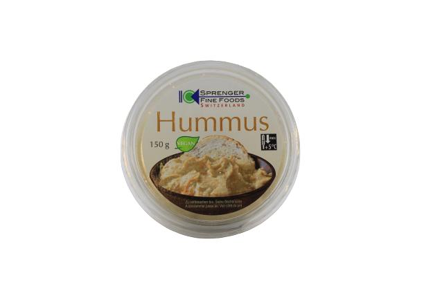Hummus nature