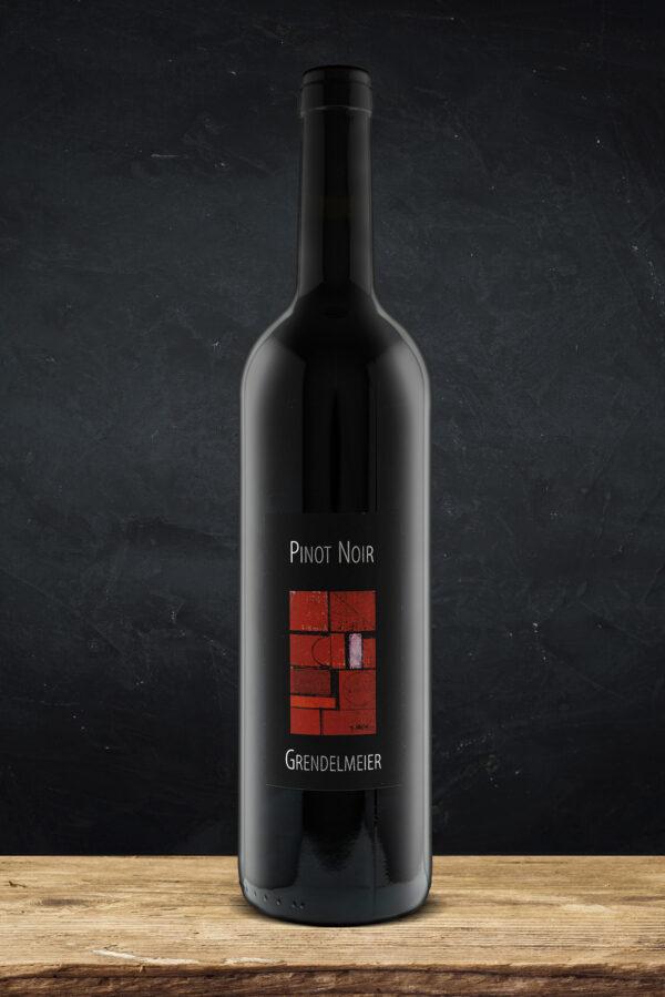 Grendelmeier Pinot Noir 2019