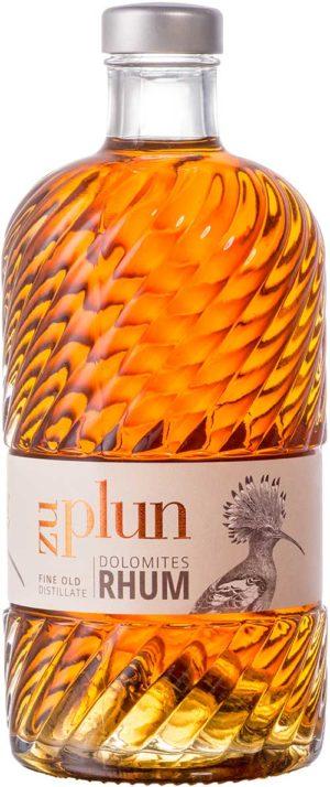 """Rum """"Fine Old"""""""