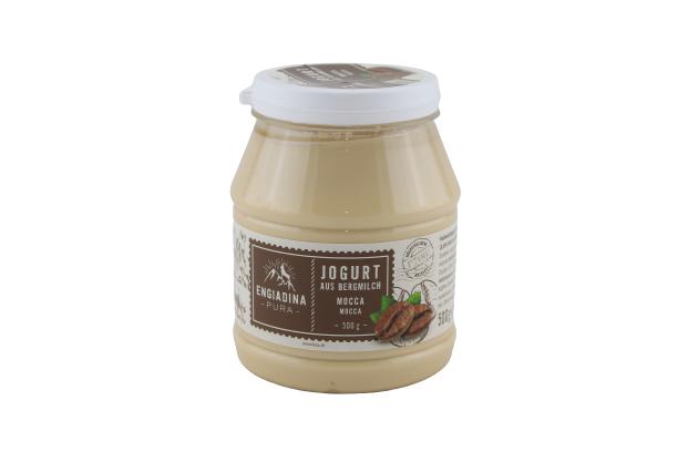 Joghurt Mocca -500g