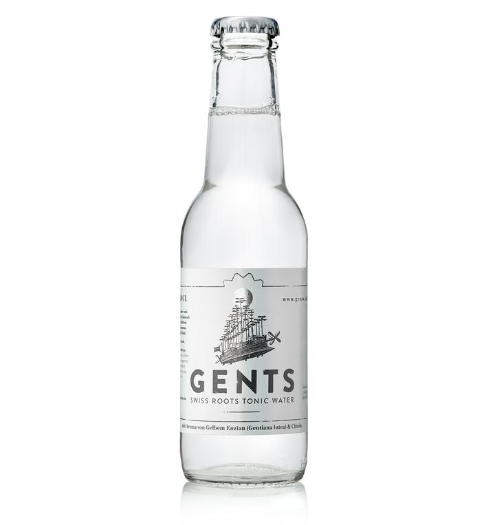 Swiss Roots Tonic Water