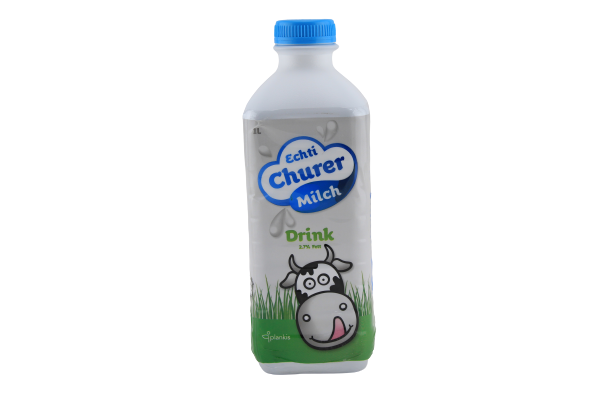 Churer Milch-Drink