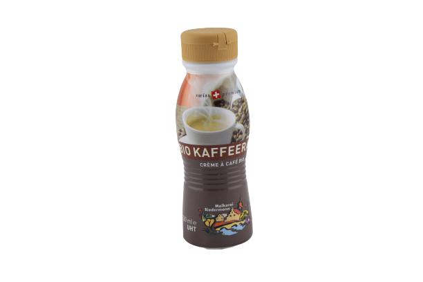 Kaffeerahm UHT BIO