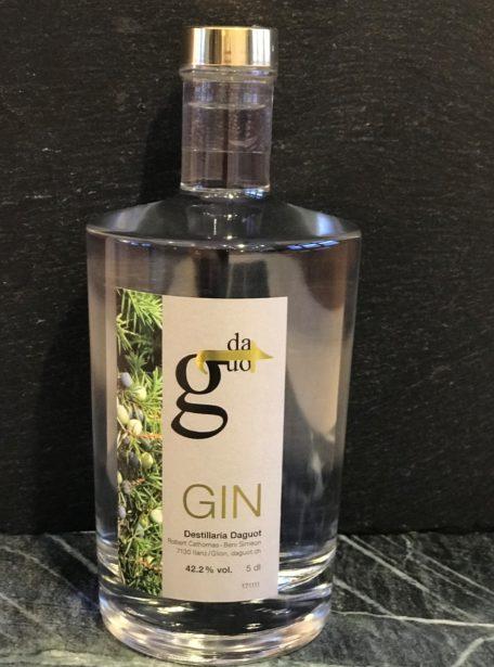 Gin Daguot