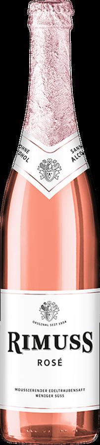 Rimuss Rosé (alkoholfrei)
